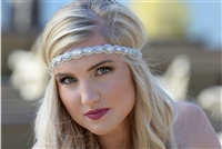 Pink-Pewter-Kaylee-Stretch-Band