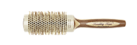 Olivia Garden Ceramic Ionic Thermal Collection Brush 1 3/4 - HH-43