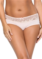 Parfait Carole Hipster, Bridal Panties, Lace Panties, Plus Size Panties
