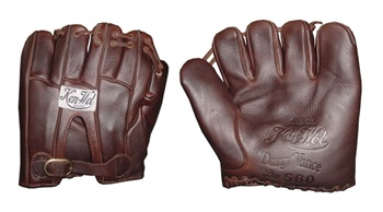 Akadema H1932 Hoboken Collection Dazzy Vance Glove