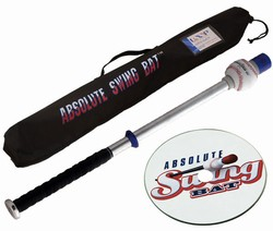 Absolute Swing Bat Baseball Training Aid