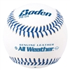Baden All Weather Baseballs - Dozen