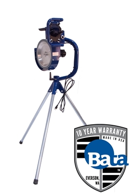Bata Curveball Pitching Machine