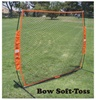 Bownet Portable Soft Toss Net