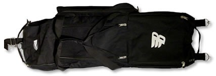 Brett Bros Deluxe Professional Equipment Bag