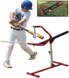Fold-N-Go Power Drive Batting Tee