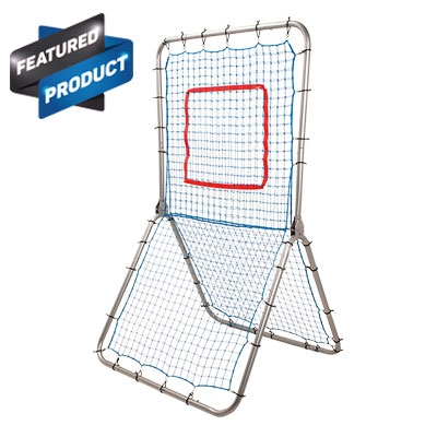 Champion Multi Sport Net Pitch Back Screen