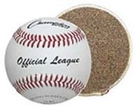 Champion OLBS Official League Baseballs - Dozen