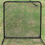 Cimarron 7x7 #42 Commercial Fielder Net and Frame