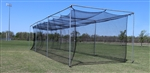 Cimarron 55' Standalone Batting Cage Packages