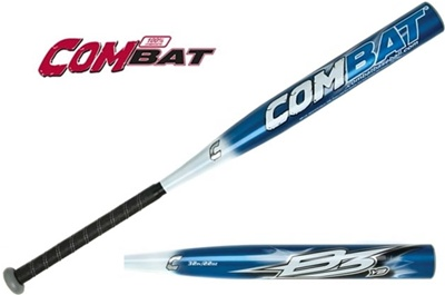 Combat B3 Da Bomb Youth League Baseball Bat