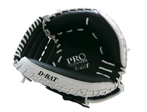 D-Bat Catcher's Glove
