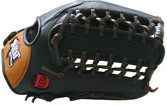 D-Bat Outfield Glove