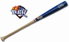 D-Bat Youth Series Wood Bat