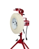 FirstPitch Baseline Baseball / Softball Pitching Machine
