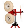 FirstPitch 2-Wheel Curveball Pitching Machine