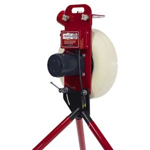 FirstPitch Original Baseball / Softball Pitching Machine
