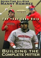 Building the Complete Hitter (featuring Manny Ramirez) DVD
