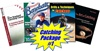 Instructional Baseball Catching Package #1
