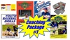 Instructional Baseball Coaching Package #1
