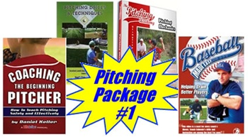 Instructional Pitching Package #1
