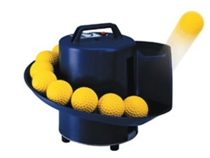 JUGS Soft Toss Machine