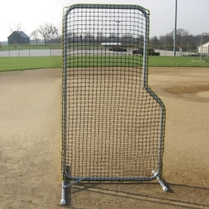 Pro-Gold II #36 Mini L-Shaped 7' x 4' Screen
