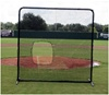 Muhl 7x7 Softball Pitchers Screen