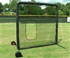 Muhl Pro 7' x 7' Softball Pitchers Screen