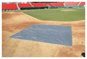 ProMounds 10' x 10' Square Base Covers (Set of 3)