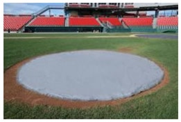 ProMounds Pitching Mound Covers
