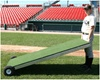 ProMounds Pro Model Pitching Platform