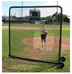ProMounds Premium Softball Screen