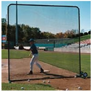ProMounds Large 10' x 10' Field Screen