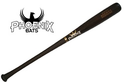 Phoenix Bat Model F110 Wood Baseball Bat