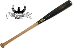 Phoenix Bat Model P161 Wood Baseball Bat