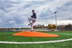 "Portolite 8"" Indoor / Outdoor Game Pitching Mound"