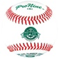 Pro Nine CR1 Cal Ripken League Official Game Baseballs - Dozen