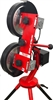 Rawlings Pro Line 2 Wheel Pitching Machine, Baseball & Softball Models