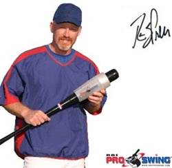 RBI Pro Swing Baseball Training Aid