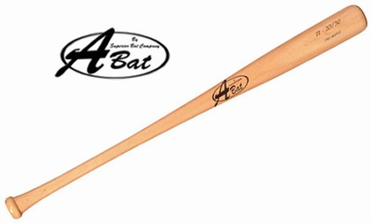 Superior A-Bat Model 71 Wood Bat