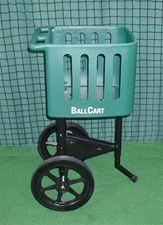 BallCart Baseball / Softball Cart