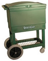 Baseball / Softball Sports Cart