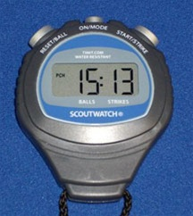 Timit ScoutWatch