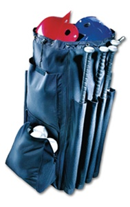 The Ultimate Coaches Bat Bag