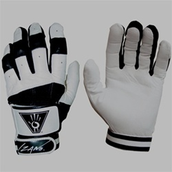 Zano Weighted Batting Gloves