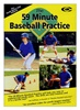 The 59 Minute Baseball Practice DVD