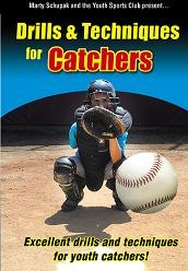 Drills & Techniques for Catchers DVD