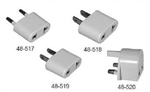 PHILMORE 48-525; AC PLUG ADAPTER KIT