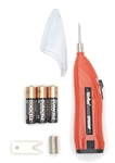 Battery Powered Soldering Iron Kit; Part Number: BP650MP